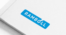 The Ramboll logo